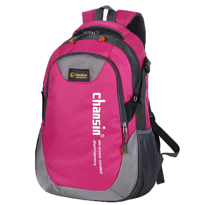Гаджет  QG7151New Style casual sport double-shoulder mochila femininas travel bag female Nylon laptop Backpack school backpacks for boys None Камера и Сумки
