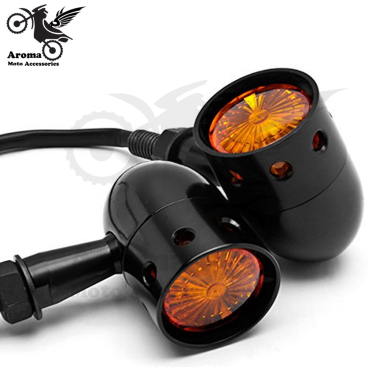 Led Turn Signals For Harley Davidson Motorcycles