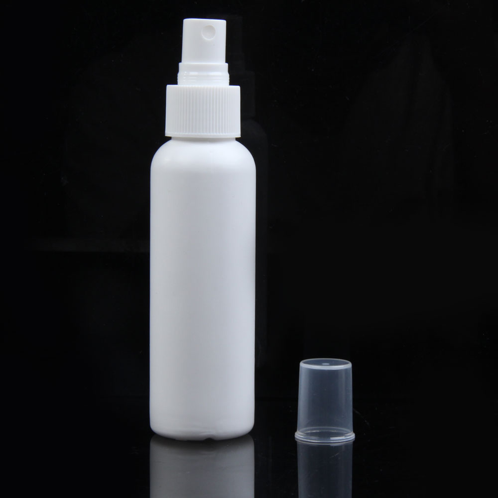 10Pcs/set 100ml Empty Perfume Spray Bottle Cosmetic Atomizers Sprayer Plastic Spray Bottles Outdoor Travel Container Bottle(China (Mainland))