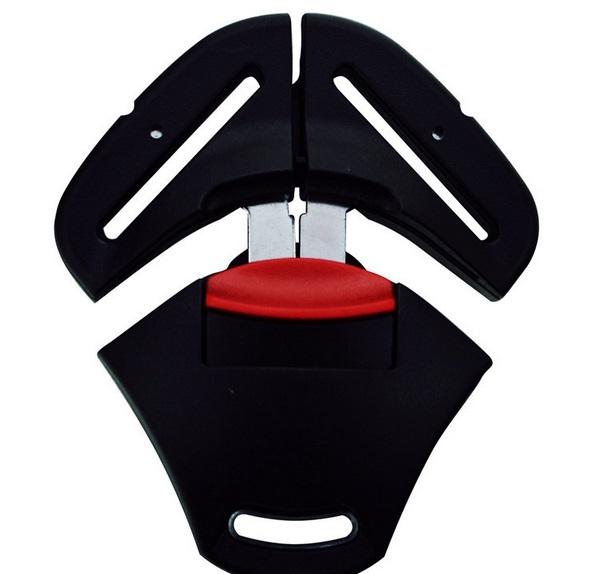 2015 зима высокое качество марка детский автомобиль безопасности крепления ремней черный lock крепленийсертификаты специальная детская замком