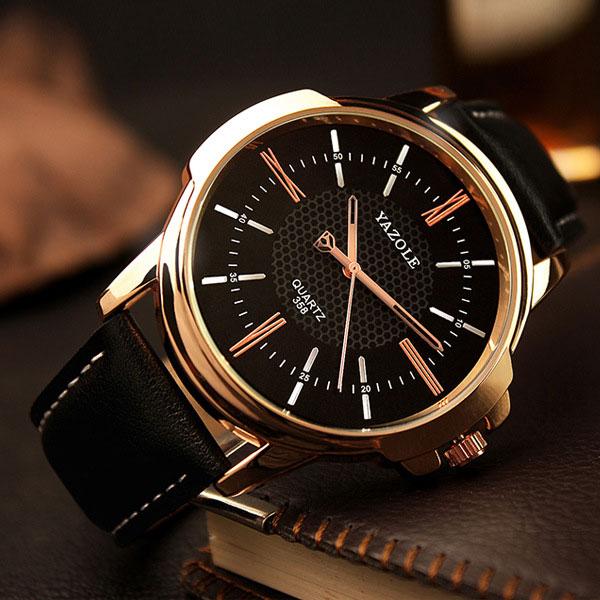 gold wrist 2016 top brand luxury
