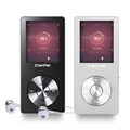 New Chenfec 22 MP3 Player 8gb hifi sound Player Speaker Sport mp3 music player FM Radio