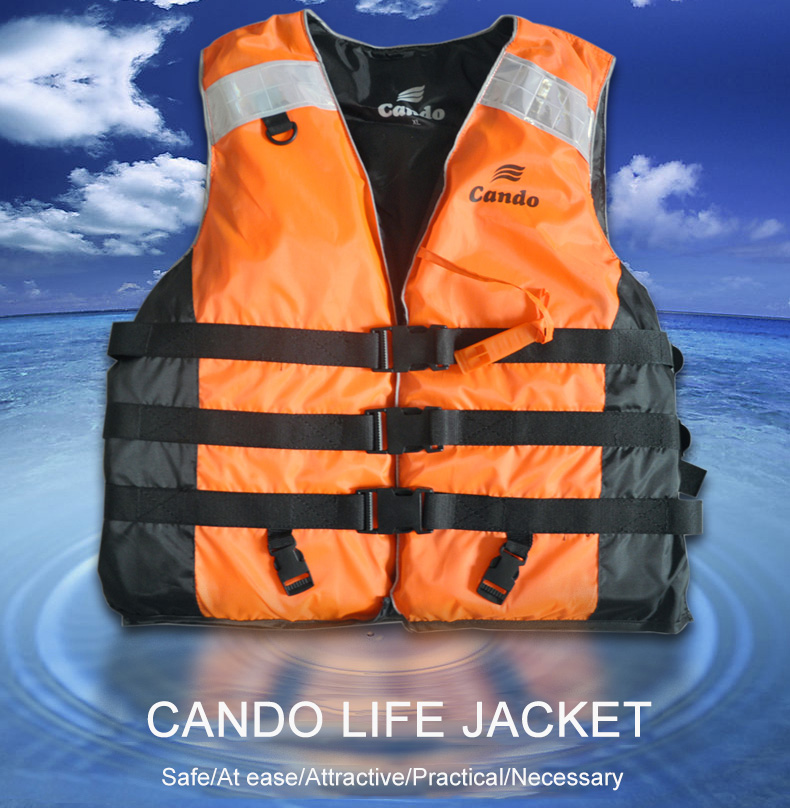 Professional Life Vest Life Jacket for Adult Safety Fishing Rafting Swimming Water Outdoor Survival Swimwear Free Shipping(China (Mainland))