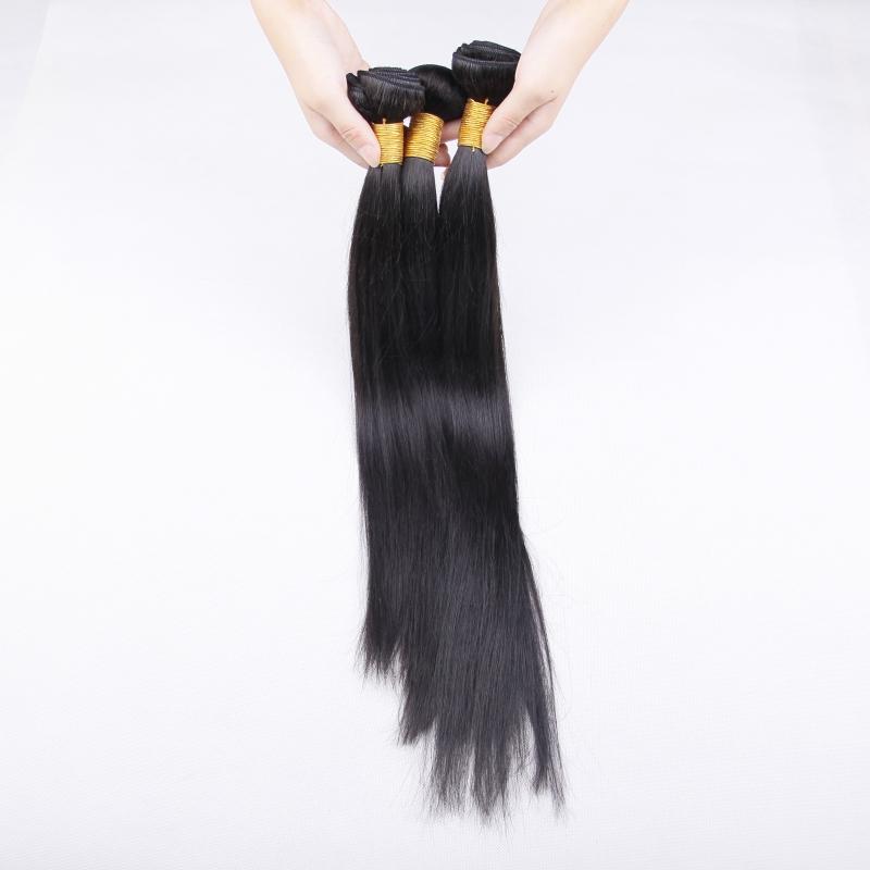 malaysian straight hair remy human hair maylasian hair 8a grade virgin unprocessed human hair malaysian hair weave bundles