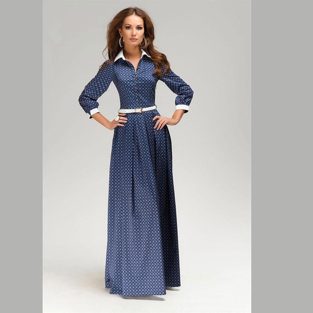Simple  Long Women Dress 2015 Hot Salein Dresses From Women39s Clothing