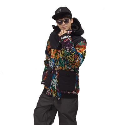 Куртки сноубординга из Китая