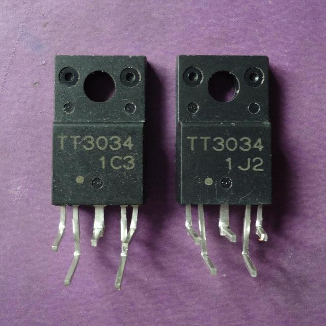 2pcs TT3034, Printer motherboard of H bridge on the tube