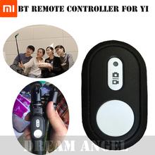 Auf Lager! Original xiaomi yi kamera bluetooth fernbedienung, bluetooth Auslöser für xiaomi yi action-kamera(China (Mainland))