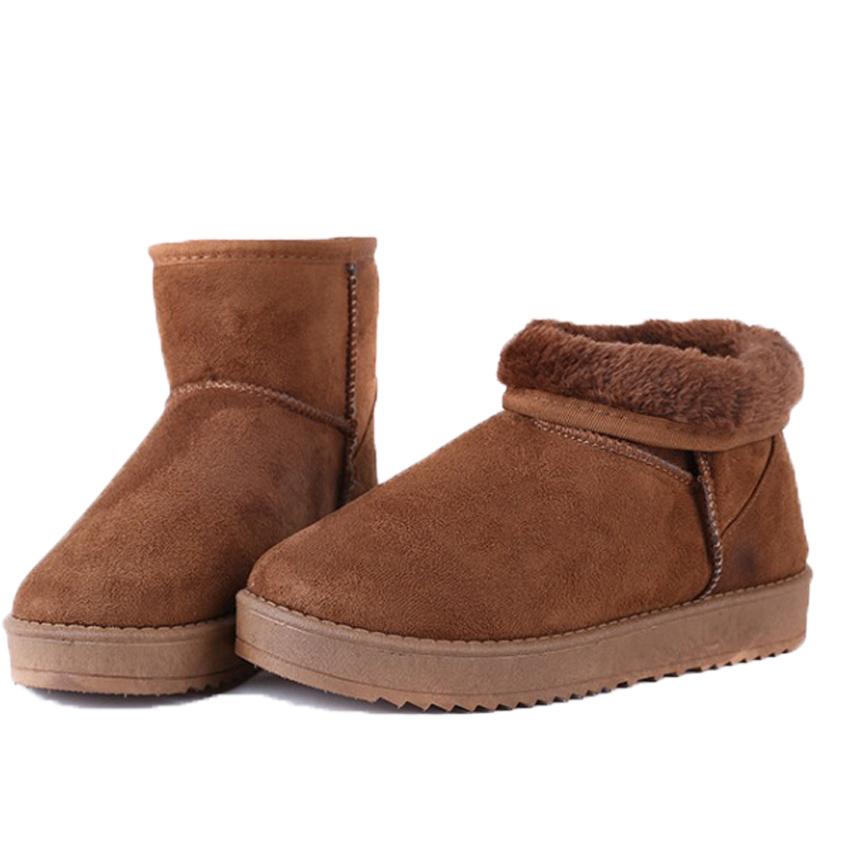 Гаджет  free shipping snow boots 2015 new fashion women shoes black thicken botas mujer botas femininas bottes femmes zapatos de nieve13 None Обувь