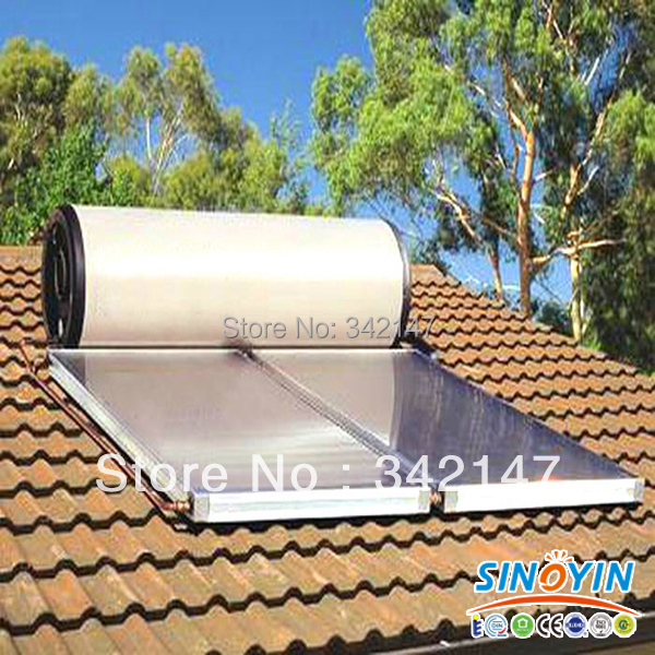 CE,CCC,ISO300L integrated pressurized solar water heater supplier in China(China (Mainland))