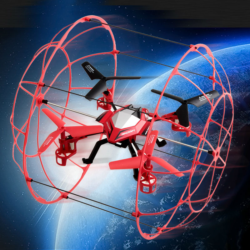 Free Shipping Original skytech M60 2.4G rc helicopter 4ch remote control drone gyro UFO electric Kid toy for as gifts vs 7770289(China (Mainland))