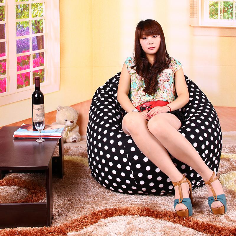 FREE SHIPPING Living Room Beanbag For Sale Teardrop Design
