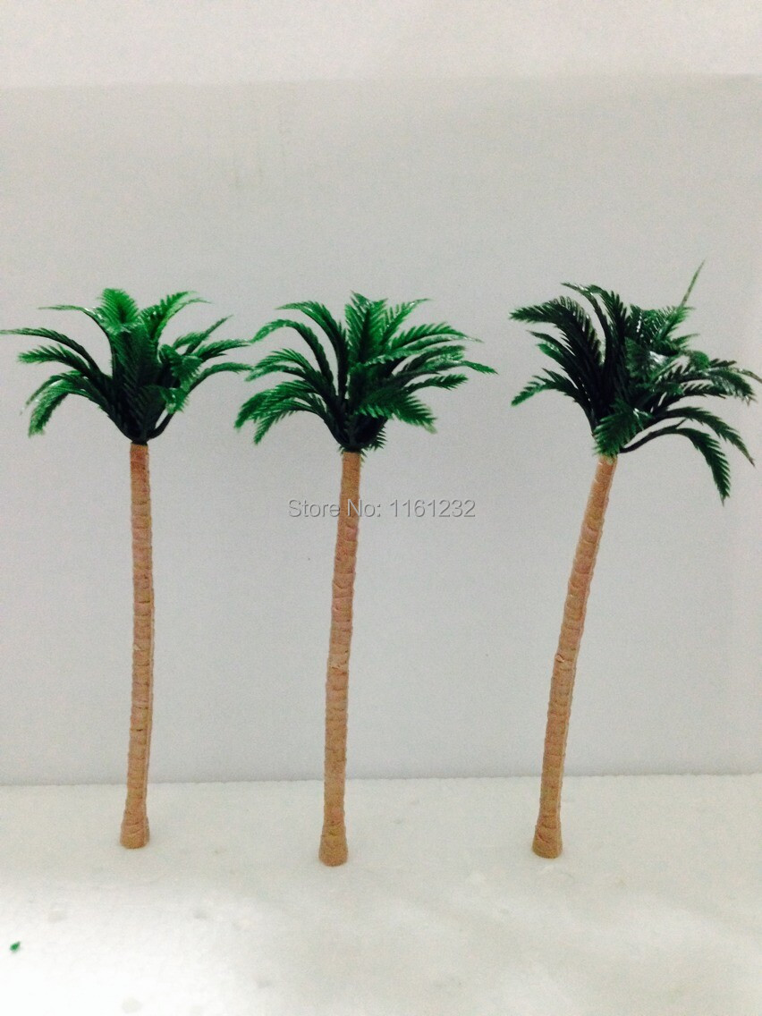 model palm tree50mm model coconut palm tree model palm tree factory for train layout<br><br>Aliexpress