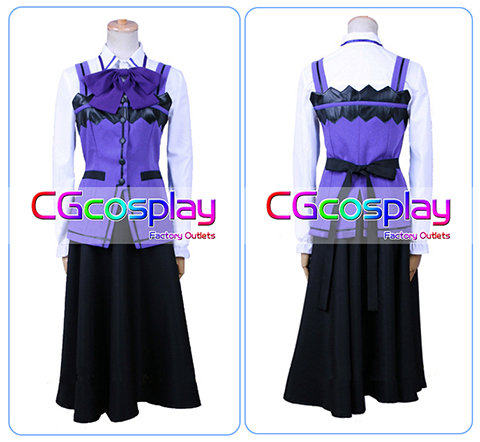 Free Shipping Cosplay CostumeIs Is the Order a Rabbit? Rize Tedeza New in Stock Retail / Wholesale Halloween Christmas PartyОдежда и ак�е��уары<br><br><br>Aliexpress