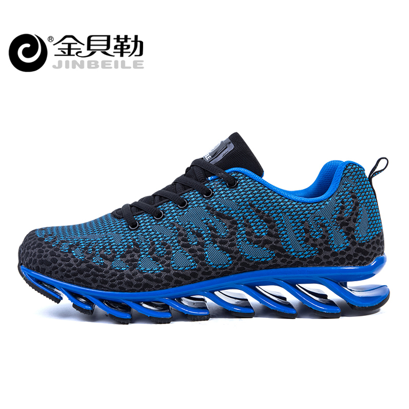 jinbeile 2016 running shoes for sneakers outdoor