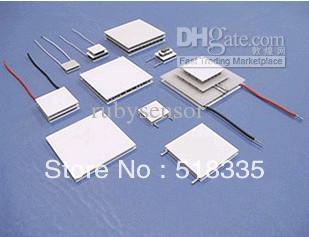 peltier TEC2-19006 double-deck 40*40mm TEC Thermoelectric Cooler Peltier Manufacturer Warranty(China (Mainland))