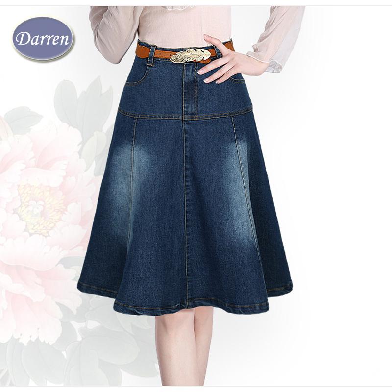 Elegant Skirt  Long Linen Skirt  Pleat SkirtWoman SkirtPleat Maxi Skirt