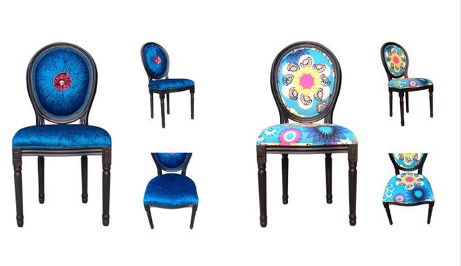 European solid wood chairs(China (Mainland))