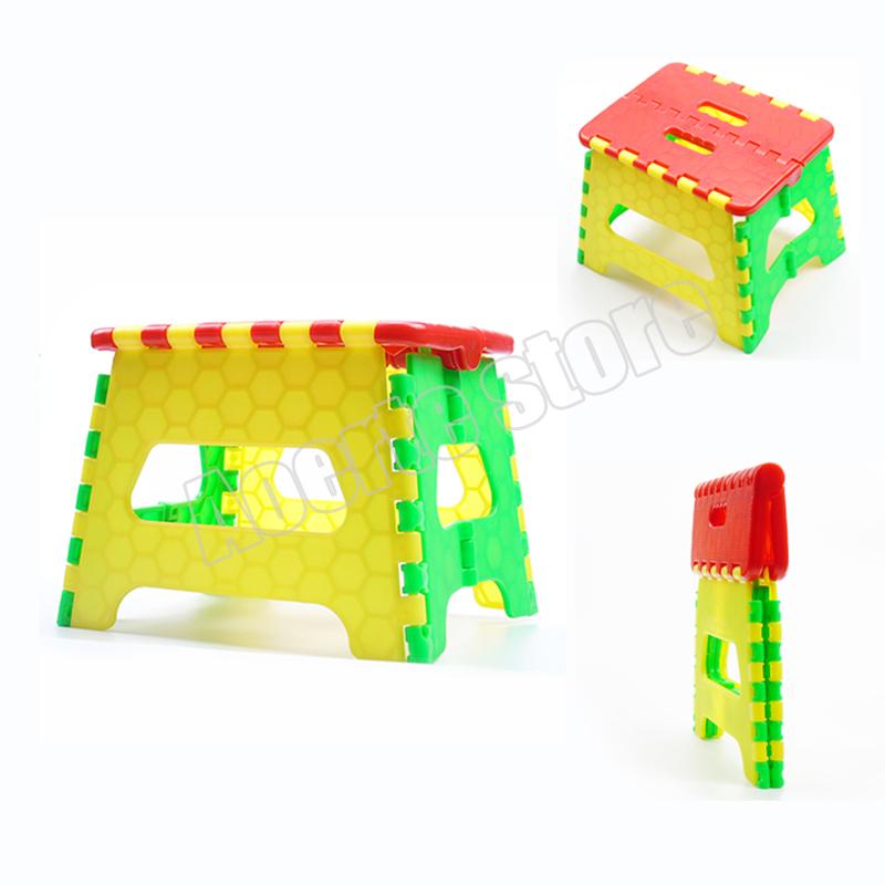 Online kopen wholesale gekleurde plastic stoelen uit china - Top plastic krukje ...
