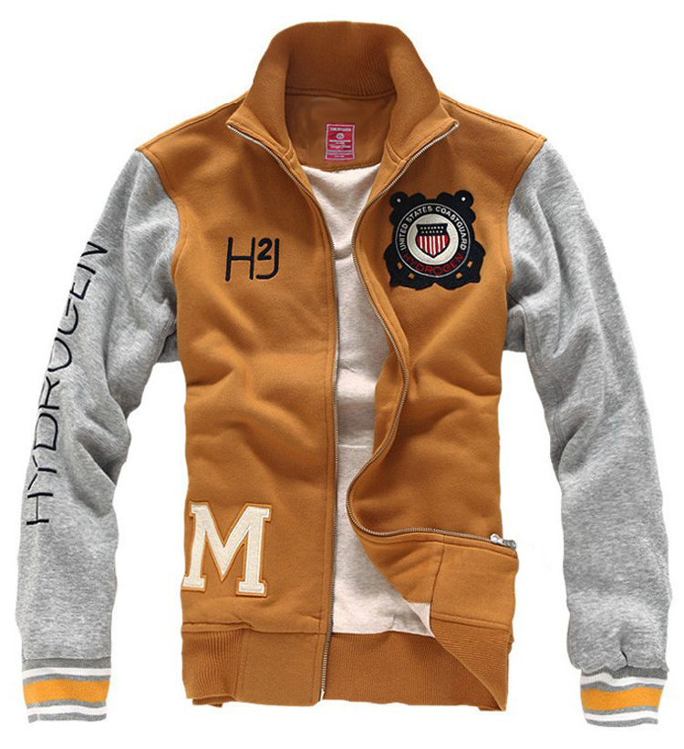 Free shipping brand plus big size 4xl 6xl 7xl 8xl mens winter jackets and coats military Sweatshirts  bust 155 cm