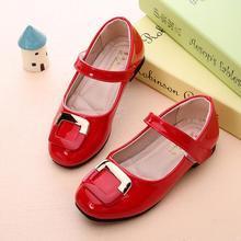 Children Shoes Girls Shoes Brand Summer Autumn Fashion Princess Sandals Kid Designer Single Sandals Shoes For Girls(China (Mainland))