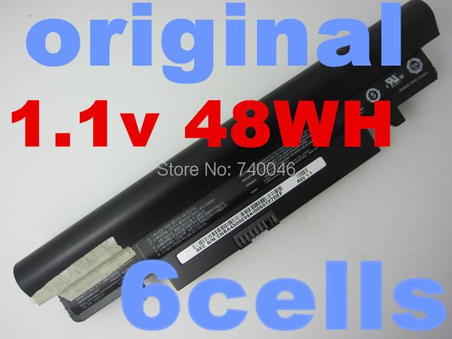 original Battery For Samsung N218 N220 N143 N145 N148 N150 N230 N350 AA-PB2VC6B AA-PB2VC6W AA-PL2VC6B AA-PL2VC6W AA-PB3VC6B(China (Mainland))