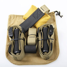 Yoga/Pilates Workout Carry Kit
