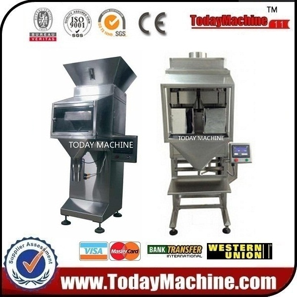granule weighing filling machine manufacturer for small business(China (Mainland))