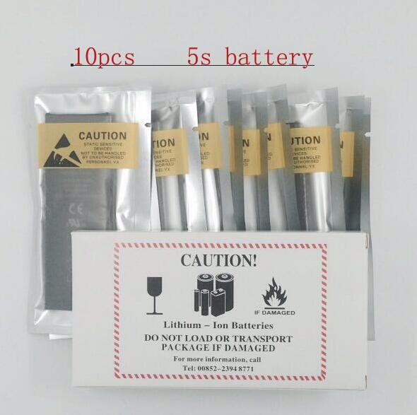 10pcs 1560mAh Cell Phone Battery Li-ion Battery 3....