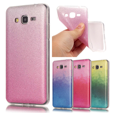 Buy Silicone Glitter Bling Case Coque Samsung Galaxy Grand Prime Case Samsung Galaxy Grand Prime G530 Transparent Side Cover for $2.95 in AliExpress store