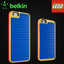 Belkin Original LEGO Certified Case Shell for iPhone 6/6s Plus(toy/gift) with Retail Packaging(China (Mainland))