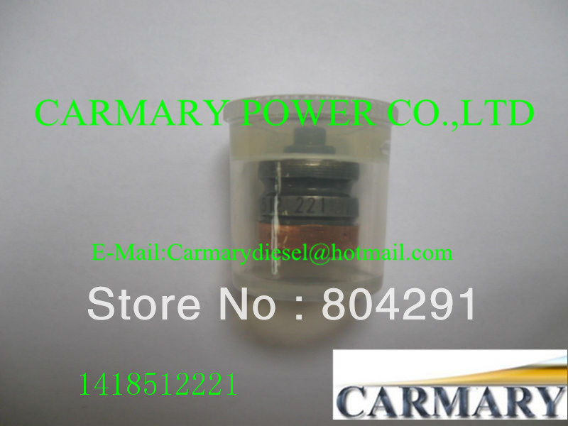 Delivery valve 1418512221(China (Mainland))
