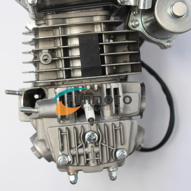 107CC 120CC gokart engine of suzhou yonghe motorcycle BMS SUNL ROKETA EAGLE SSR PEACE KANDI MASSIMO