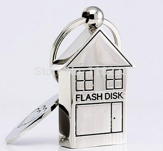 Real Capacity Stainless steel car key Gift USB Flash Disk stick USB stick 4GB 8GB 16GB 32GB  64GB  256 Pen Drive USB flash drive<br><br>Aliexpress