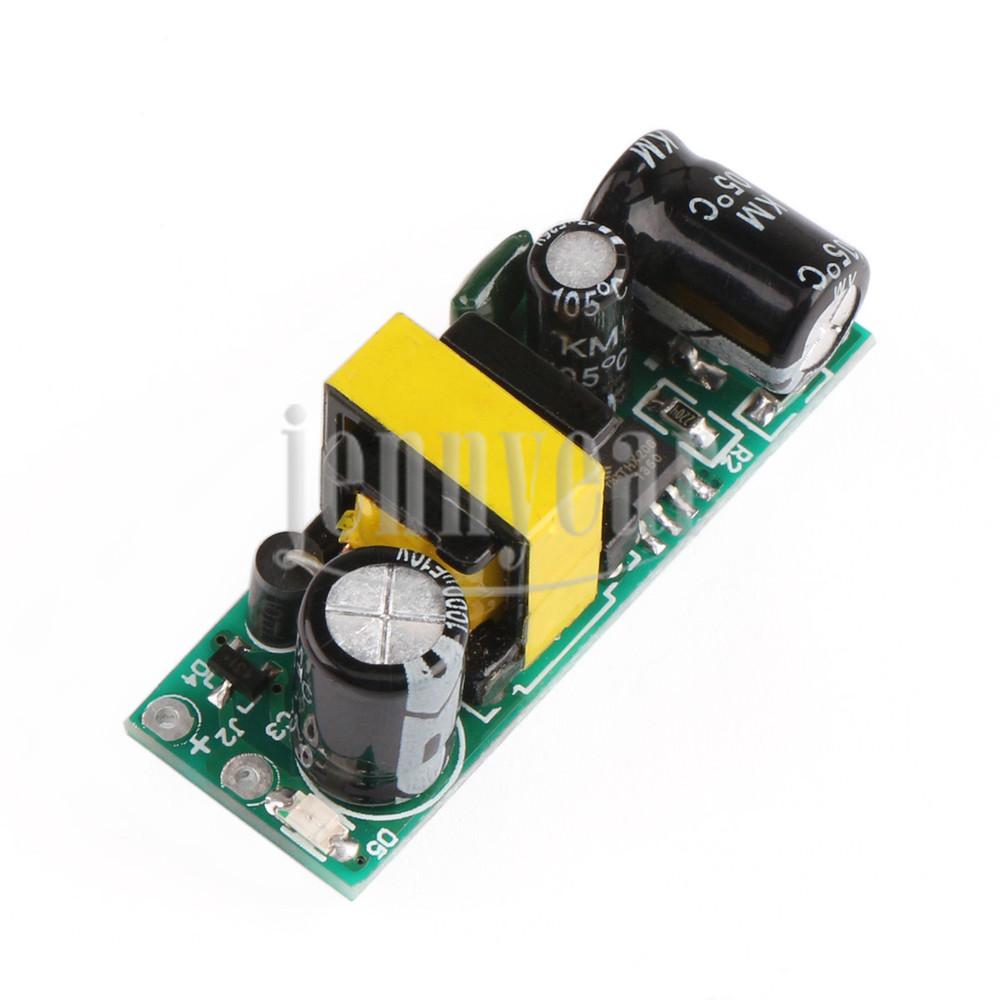 2W Step Down Voltage Regulator AC 110V/220V 90~240V To DC 3.3V 500mA Switch Power Supply Power Adapter #090351<br><br>Aliexpress