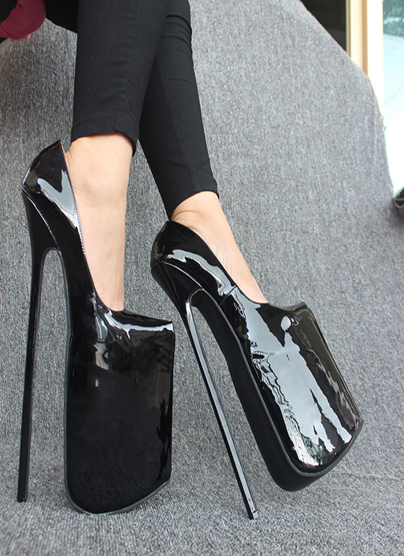 Heels - Is Heel - Part 99
