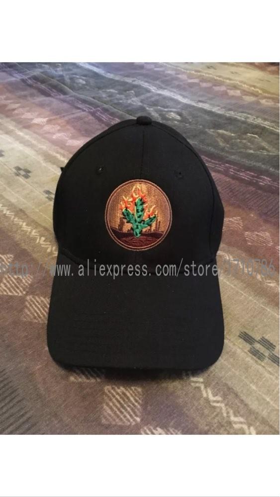 Exclusive customized design Anti Social Club 6 Panel Unstructured Hat Travis Scotts rodeo cap panel snapback cap casquette(China (Mainland))