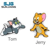 pendrive 64GB USB  flash drive cartoon Tom and Jerry stick 16GB 8GB 4GB 32GB hot stick flash memory drive good quality  usb 2.0(China (Mainland))