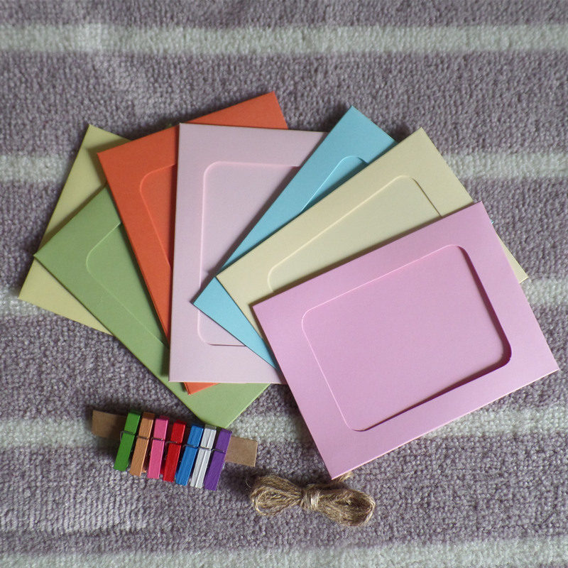 Awesome Construction Paper Picture Frame Gallery - Picture Frame ...