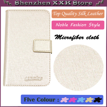 For Innos D6000 5.2inch WITH stand Card Slots Phone Bags Fashion luxury Silk print Flip Case Cover