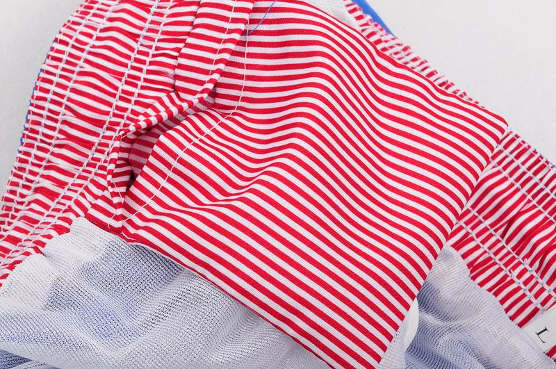 2016 Summer Men Beach Shorts Brand Quick Drying Swimwear Men Shorts Swim Surf Short Pants bermuda masculina Plus Size M-XXL