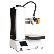 Educational 3D Printer Size 100*100*100mm High Precision Reprap Prusa i3 3d Printer DIY kit 30M Filament 8GB SD card and LCD
