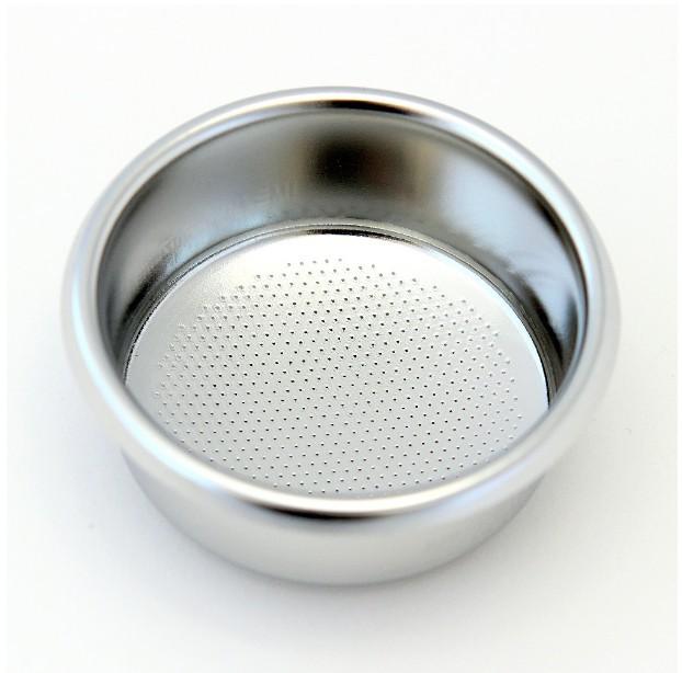 1pc Professional Italian original IMS coffee filter 18/22g powder for espresso machine handle for barista(China (Mainland))