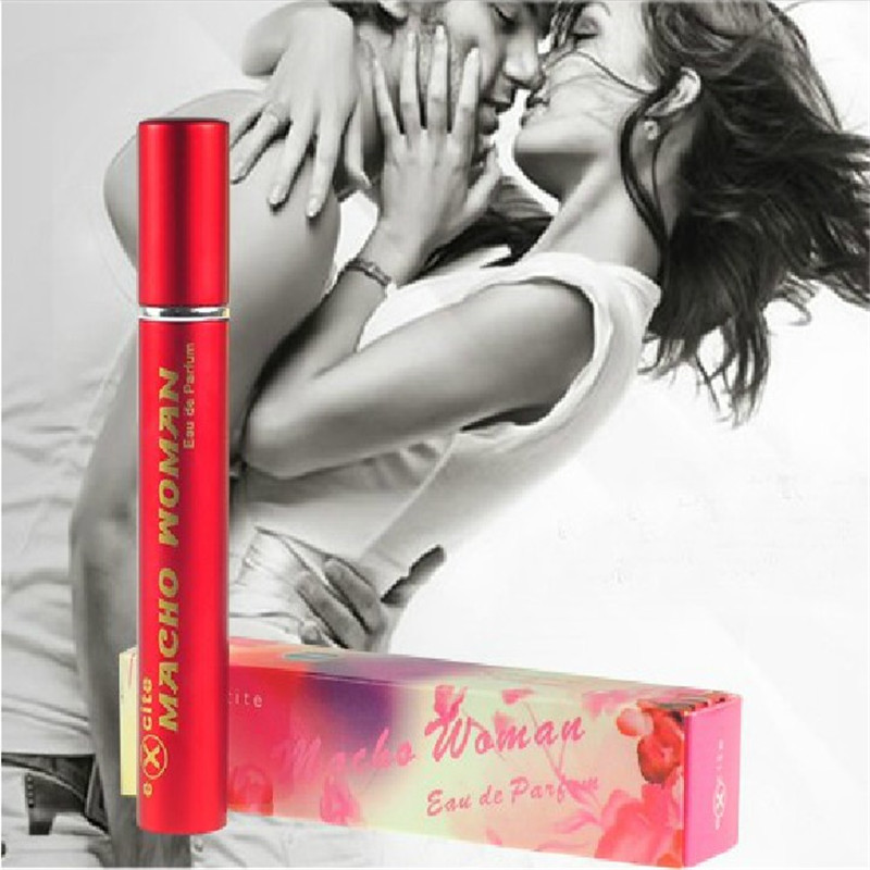 sexy fragrance perfume for female love perfume 10ml .sex adult products ws-5(China (Mainland))