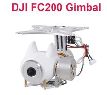 Original DJI Phantom 2 Vision Quadcopter FC200 Special 2-axis Brushless Gimbal Set w/Motors & Gimbal Controller