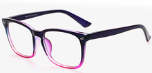 Fashion brand design men women eyeglasses computer clear lens plain optical eye glasses Nerd Spectacle Frame glasses oculos grau