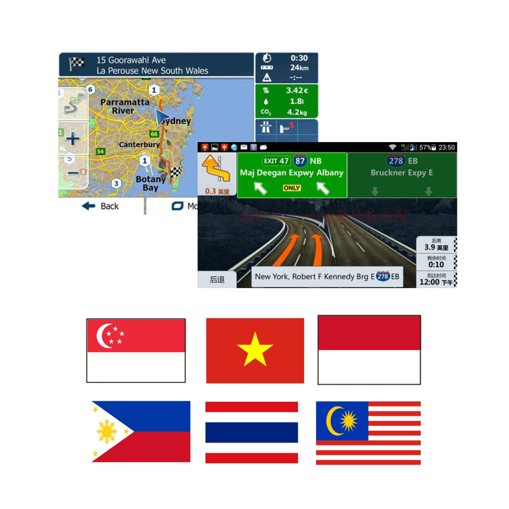 Online Get Cheap Car Gps Malaysia Aliexpresscom  Alibaba Group