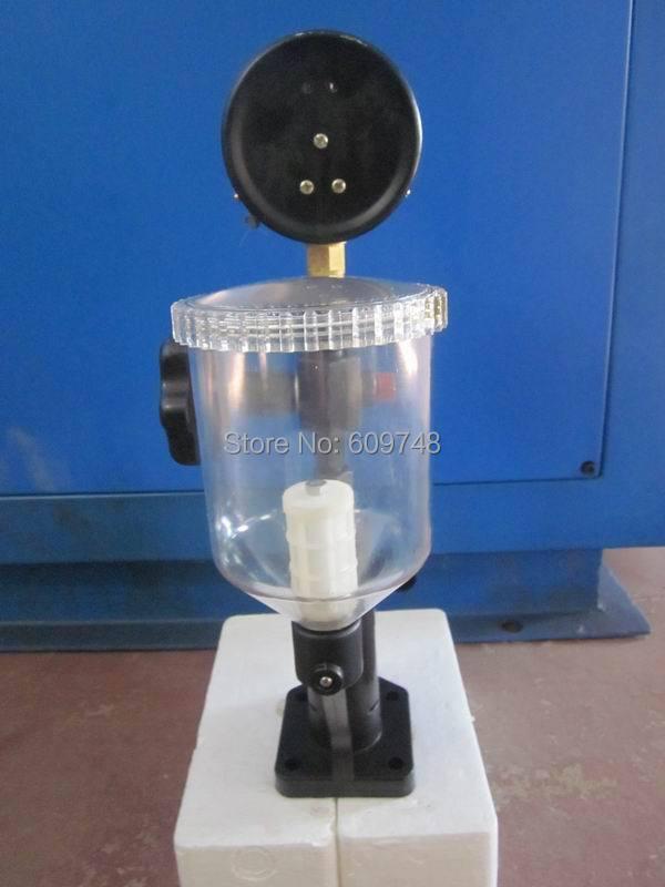 Hy-ps400a-ii топлива, Специальные пластиковые база