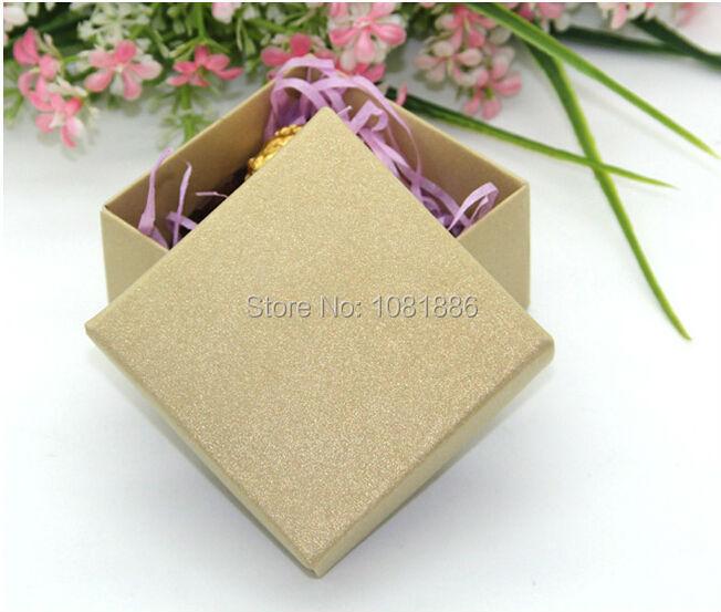 6.5*6.5*3.8cm small pearl gold wedding box favors,pearl card gift boxes(China (Mainland))