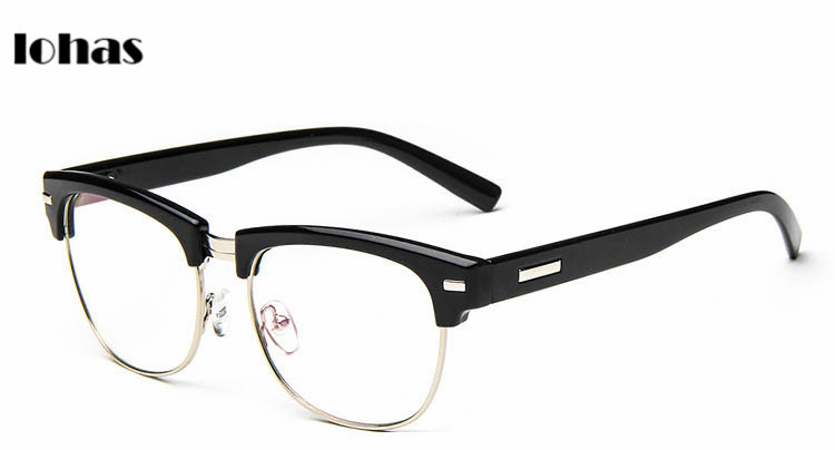 Stylish Frame Glasses « Heritage Malta